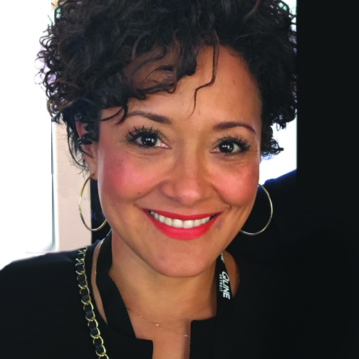 Tiffany Douglas