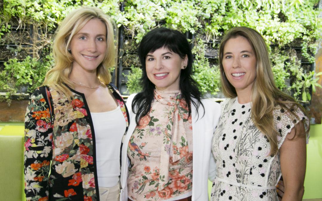 Women Ambassadors Discuss Detroit Children's Fund's Strategy to Improve Detroit Education