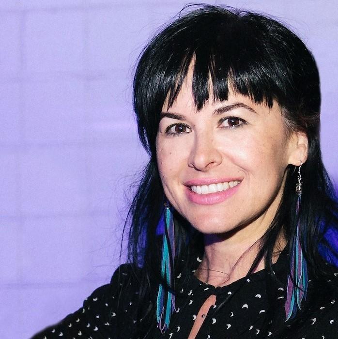 Gretchen Gonzales Davidson